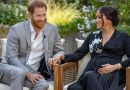 Why Oprah's Meghan and Harry interview was the ultimate media story
