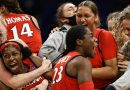 Arizona Shocks UConn and Storms to the N.C.A.A. Title Game