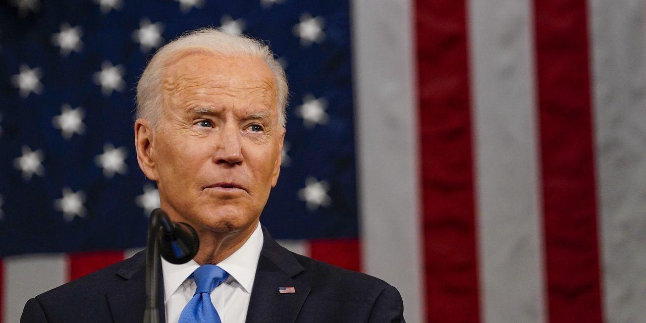 Biden's Move-Research-Abroad Tax – WSJ