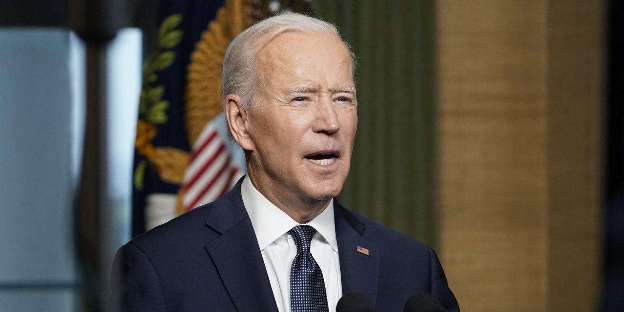 Biden's Strange New 'Bipartisanship' – WSJ