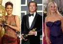 Brad Pitt Wil Be Presenting An Award At The 2021 Oscars