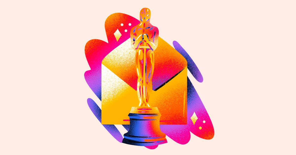 Fill out your Oscar ballot to see if you can predict the biggest awards of the movie year