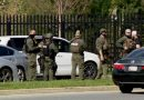 Frederick, Maryland shooting: Navy corpsman drove to Fort Detrick, where he was fatally shot, police say