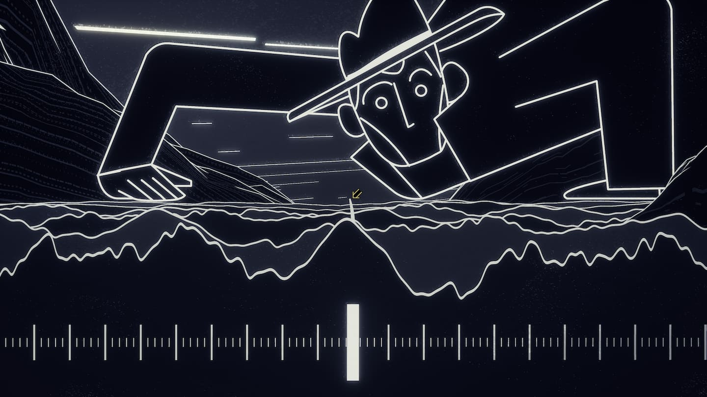 Genesis Noir game review: A stunning game about love, murder, joy and the Big Bang