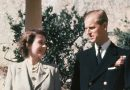 Glamorous Photos Capture The Early Romance Of Prince Philip And The Queen