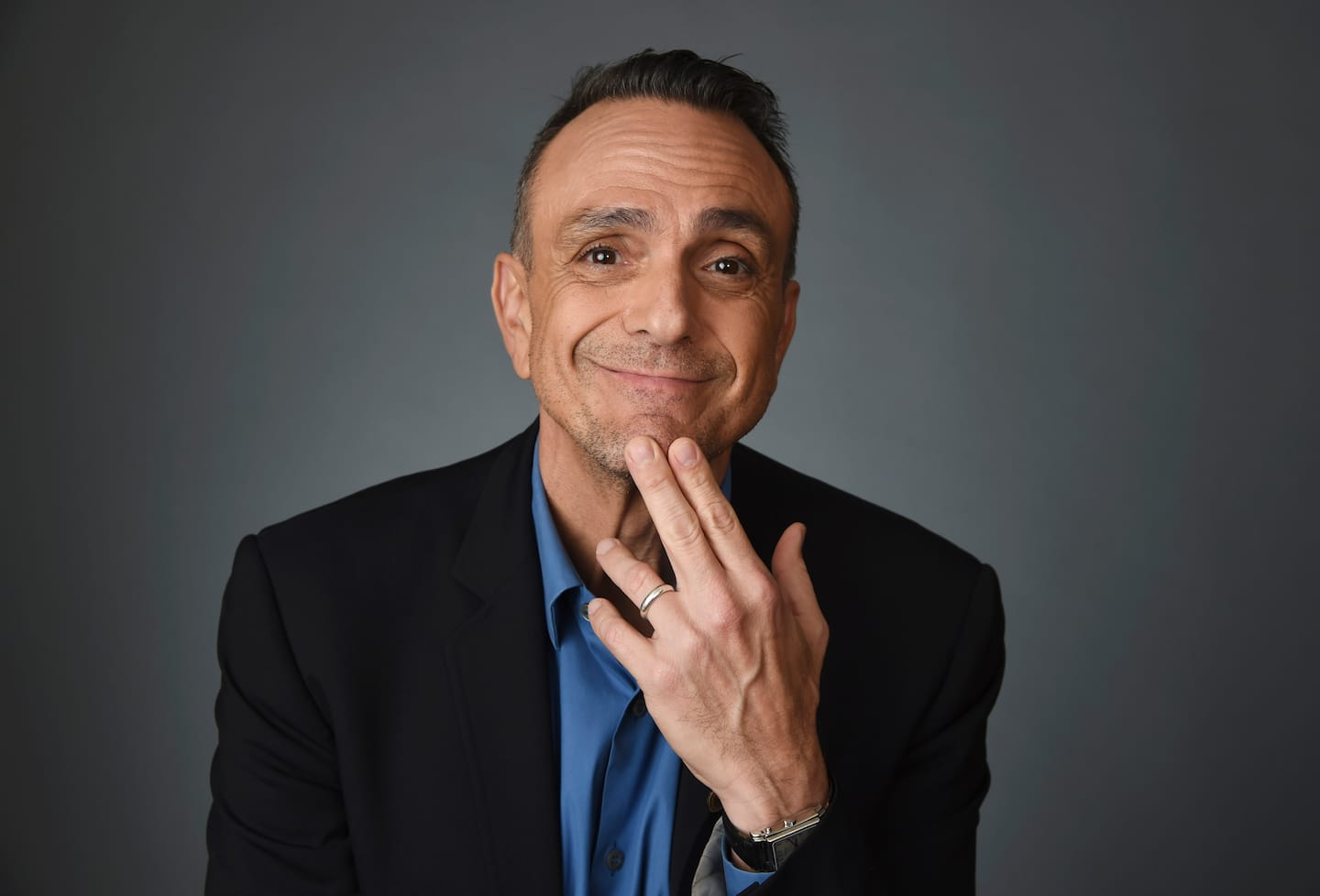Hank Azaria apologizes for playing Apu on 'The Simpsons' for three decades