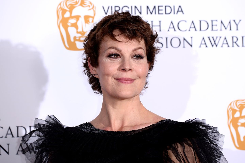 Helen McCrory, British actress in 'Peaky Blinders,' dies at 52