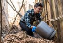 Human Composting Could Soon Be Legal in Colorado