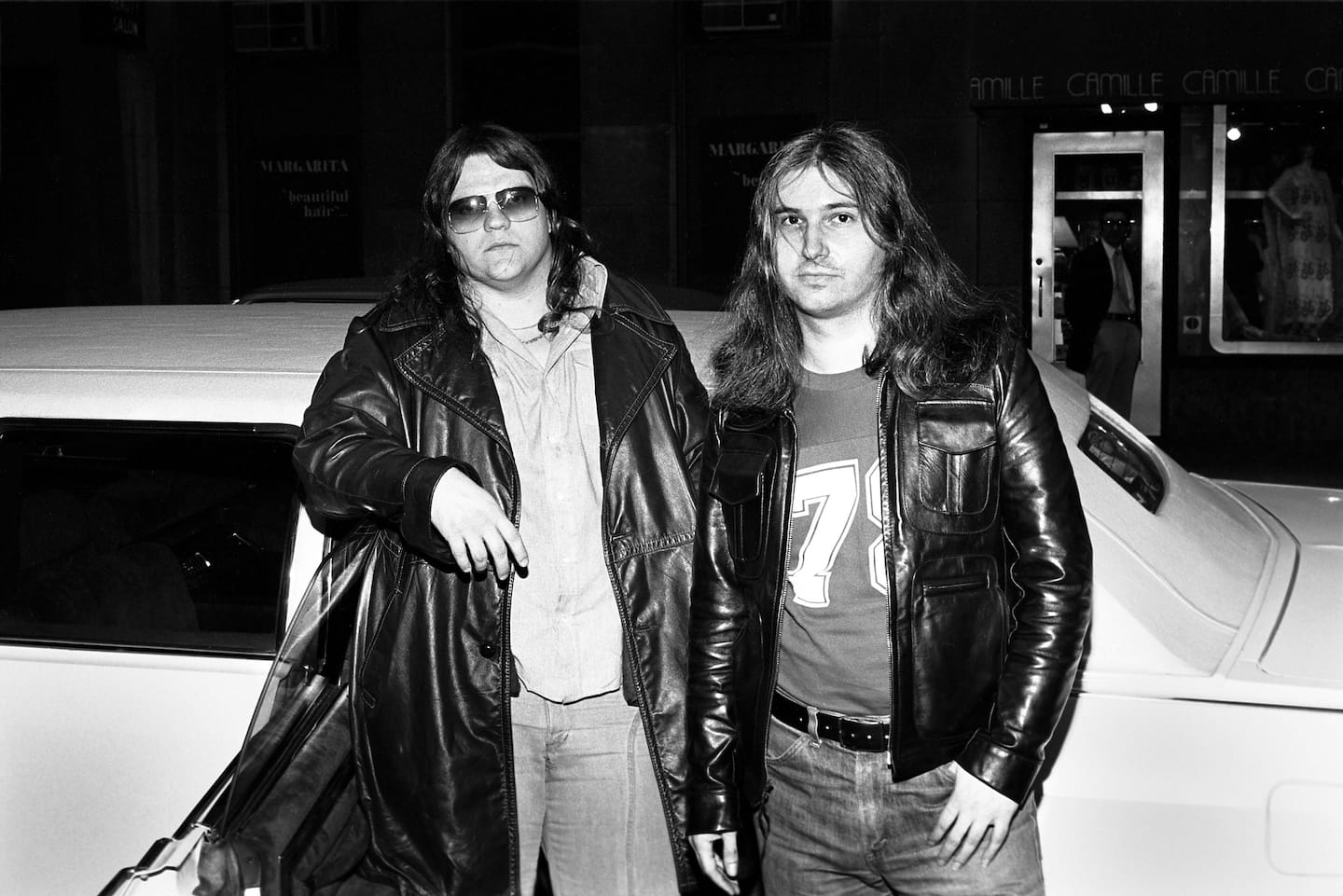 Jim Steinman, composer of hit records for Meat Loaf, dies at 73