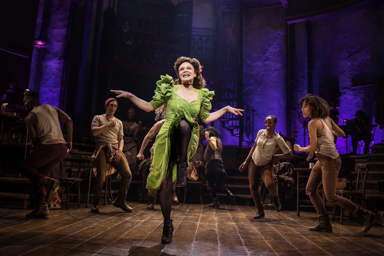 Kennedy Center plans massive season of in-person theater, including ?To Kill a Mockingbird,? ?Hamilton? and ?Hadestown?