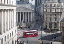London's Financial Hub Wants to Turn Empty Offices Into Apartments: Live Updates