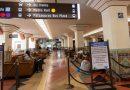 Oscars 2021: The railway station now a hosting venue