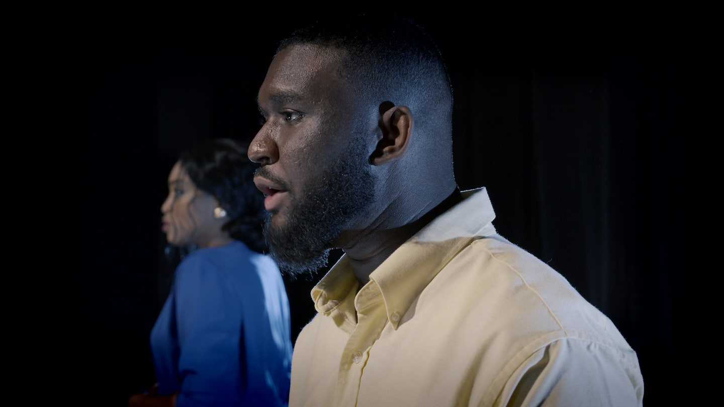 Review: Theater Alliance's 'City in Transition' is an exhilarating exploration of Washington through the eyes of Black artists