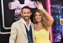 Ryan Reynolds And Blake Lively Got The COVID-19 Vaccine