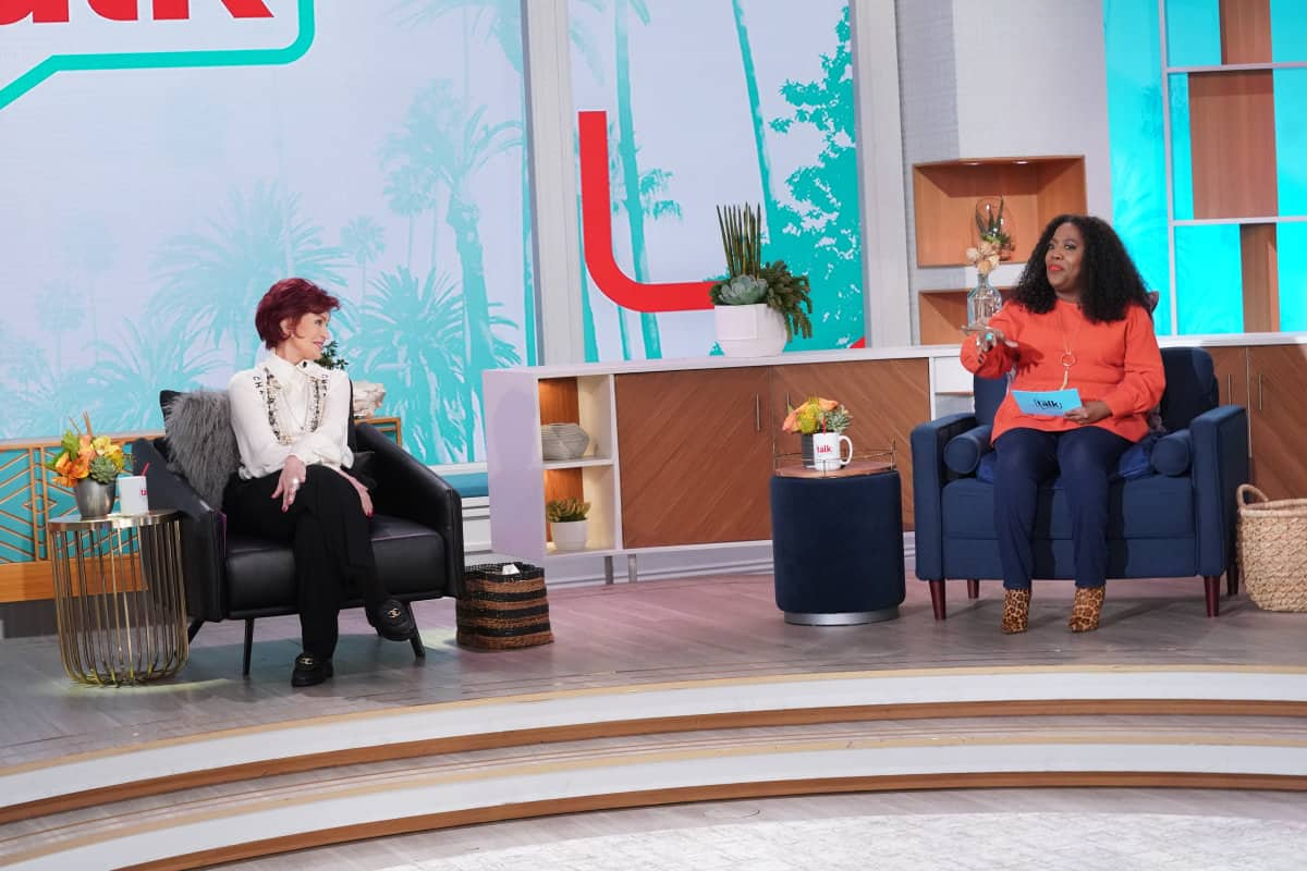 Sheryl Underwood and Sharon Osbourne's 'The Talk' fallout continues