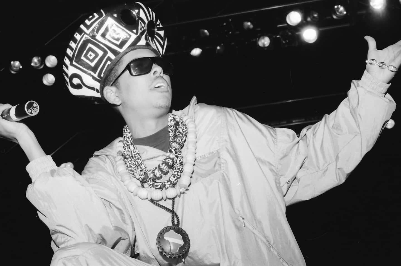 Shock G, off-kilter Digital Underground leader, dies at 57