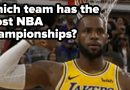 Take This Quiz To Reveal If You're The Ultimate Sports Fan