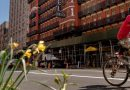 The Chelsea Hotel Becomes a New York Battleground