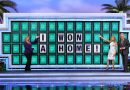 Vanna White gets 'whacked in the head'