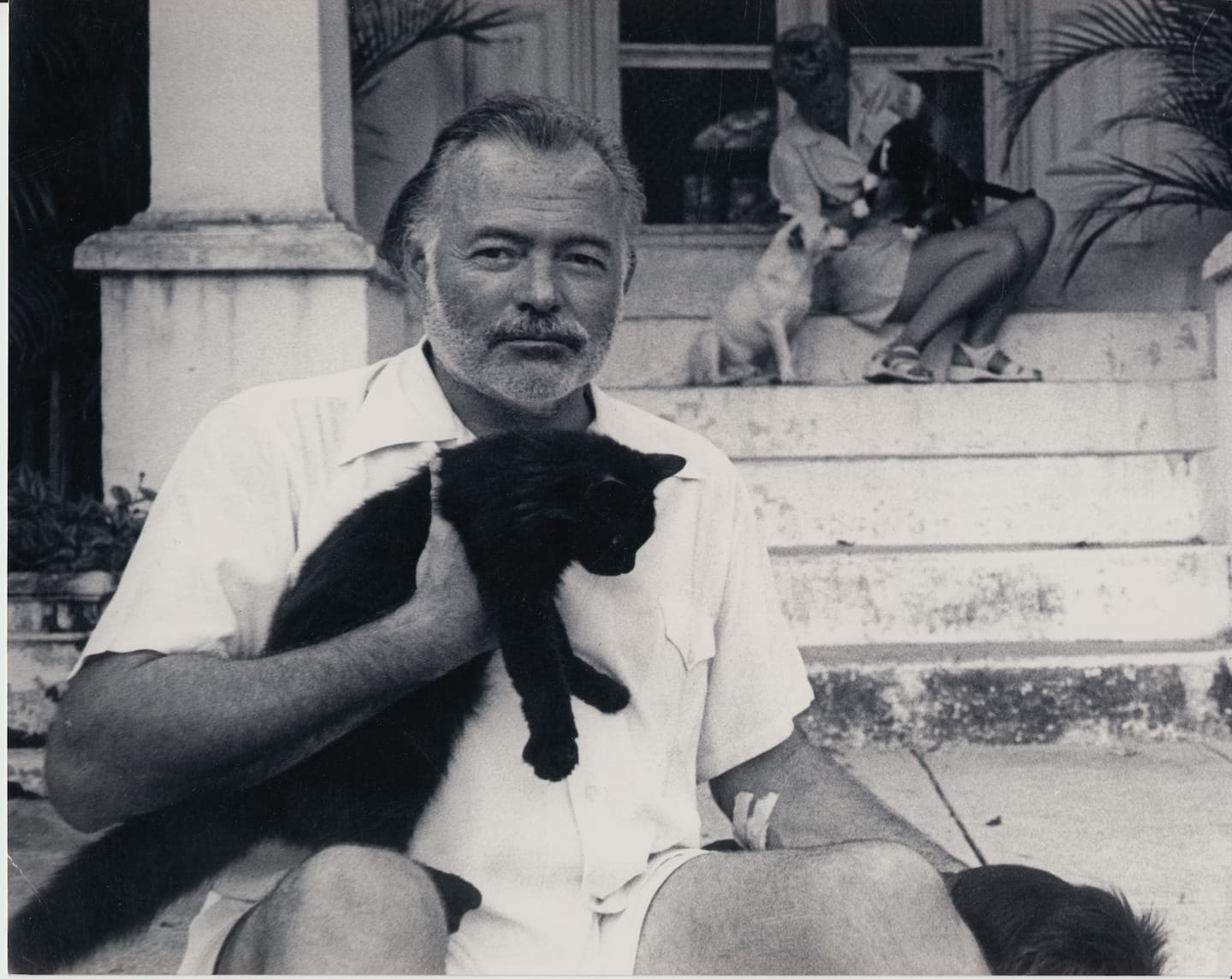 What to Watch on Monday: 'Hemingway' on PBS