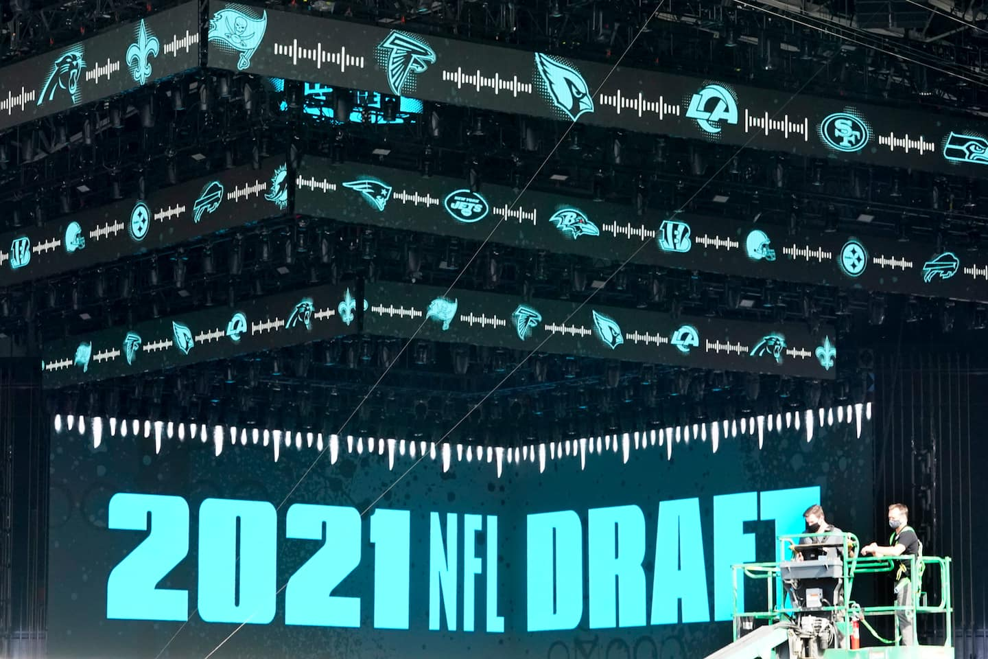 What to watch on Thursday: The 2021 NFL Draft on ABC