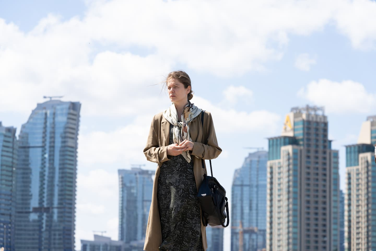 What to watch on Tuesday: 'Fatma' premieres on Netflix