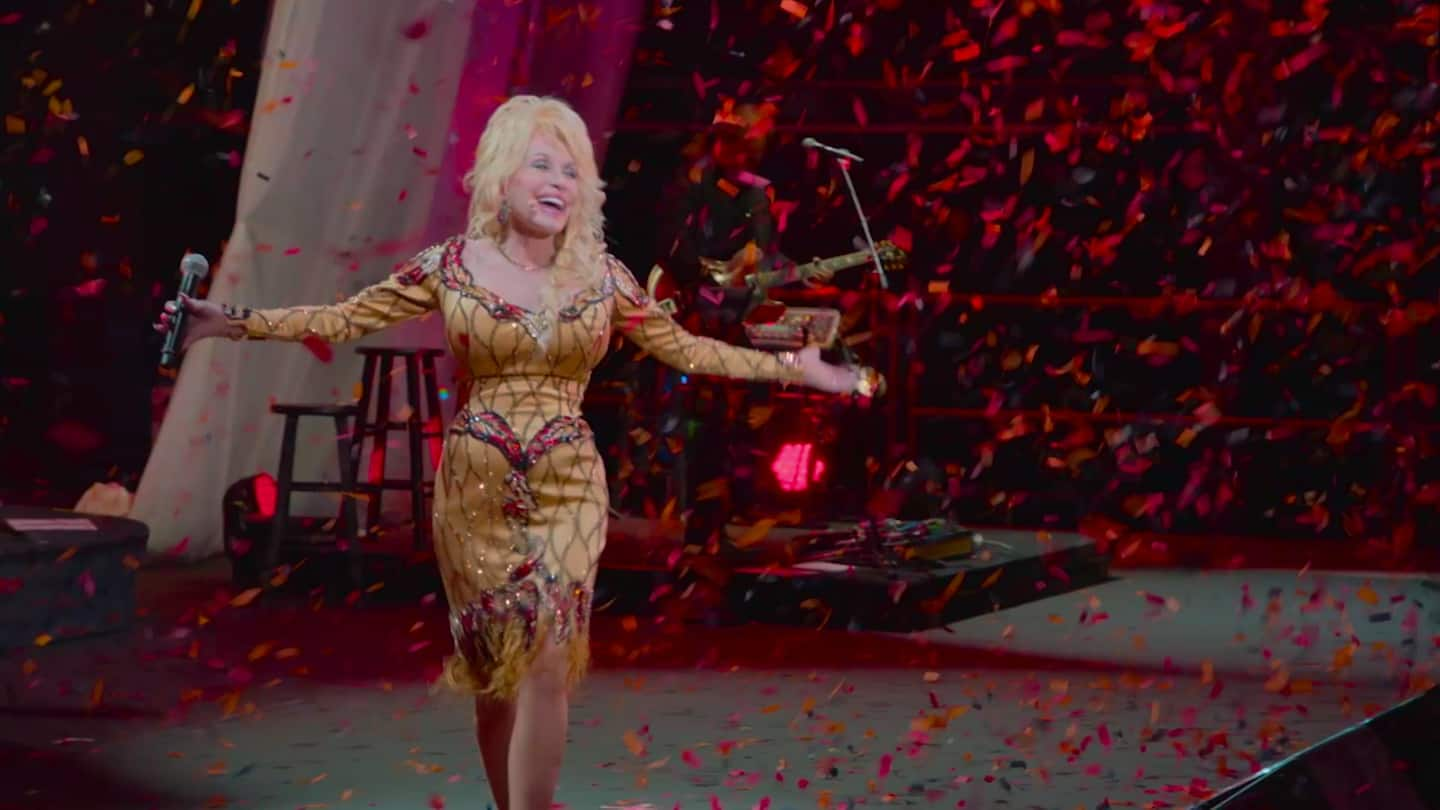 What to watch on Wednesday: 'Dolly Parton: A MusiCares Tribute' on Netflix