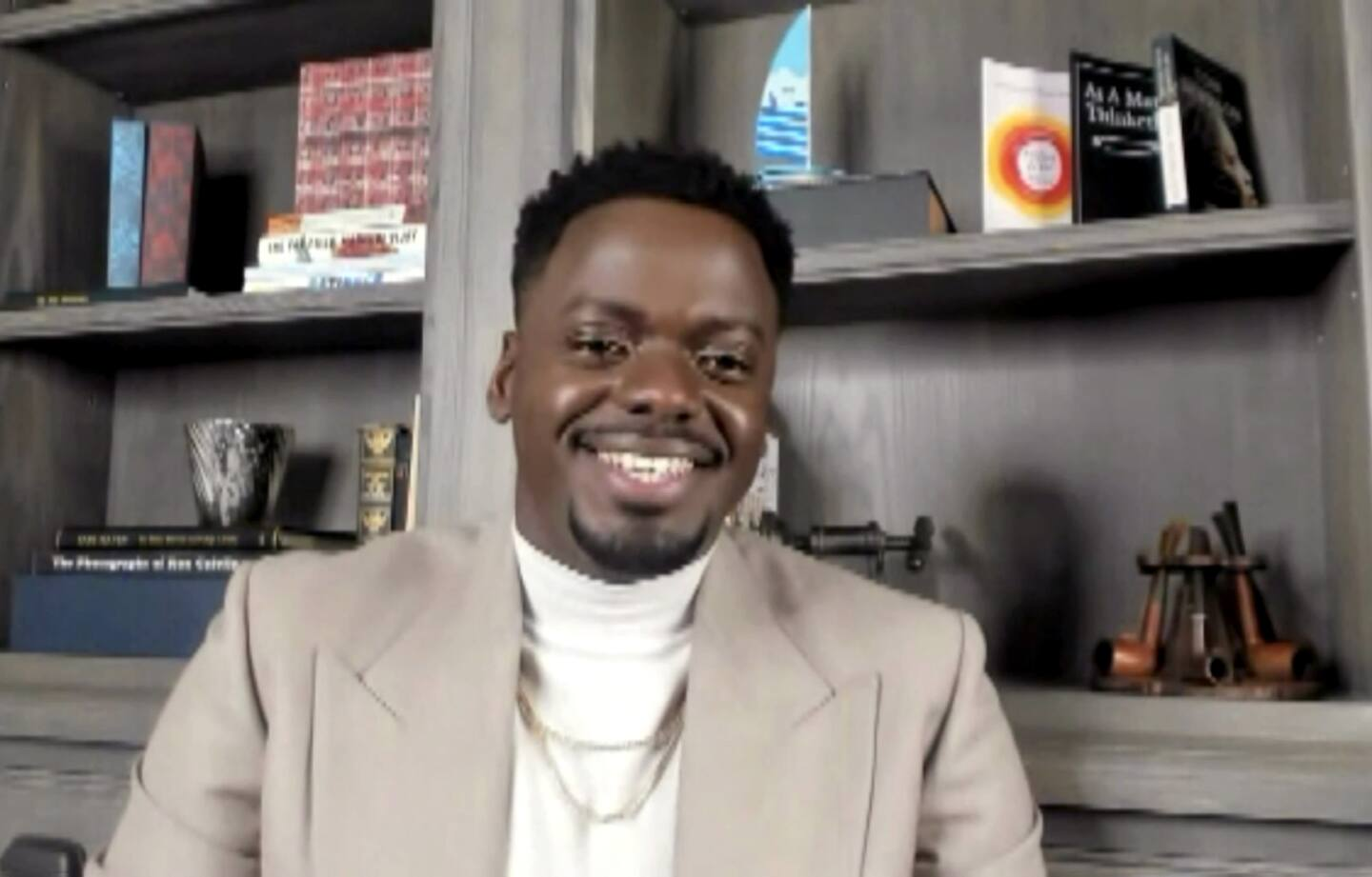 What to watch this weekend: Daniel Kaluuya hosts 'Saturday Night Live'