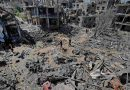 After much violence, Israel announces cease-fire with Hamas militants in the Gaza Strip