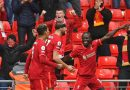 After Stumbling to the Finish Line, Liverpool Clinches Champions League Place