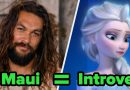 "Choose A Cast For A Live-Action ""Moana"" And We'll Guess Your Personality Type"