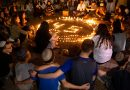 Deadly stampede at Israel religious festival kills at least 45 people