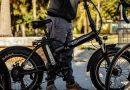 E-Bikes Can Provide a Good Workout