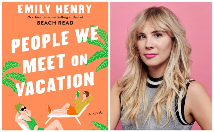 Emily Henry's 'People We Meet on Vacation' is a pitch-perfect beach read