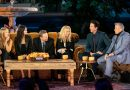 'Friends' reunion on HBO Max is everything fans hoped it would be