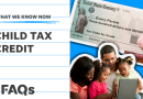 Here's what you need to know about Biden's newly expanded child tax credit