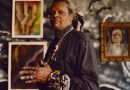 Lonnie Holley's Life of Perseverance, and Art of Transformation