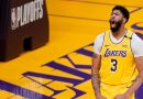N.B.A. Playoffs: Anthony Davis Leads Lakers Past the Suns