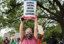 Texas Voting Bill Nears Passage as Republicans Advance It