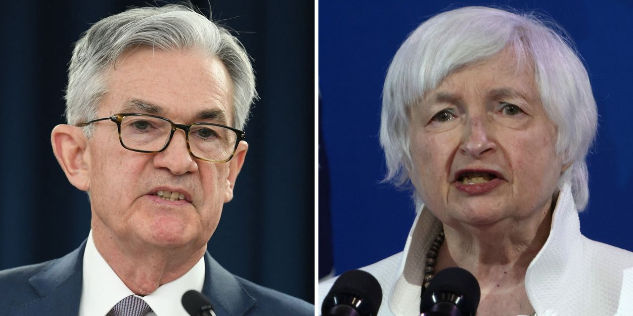 The Fed Board Agrees Never to Disagree