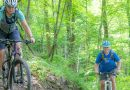 The Mountain Bike Cure: Exercise, Fresh Air and Fellowship