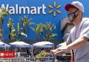 Walmart: Customers want to get out and shop, says boss