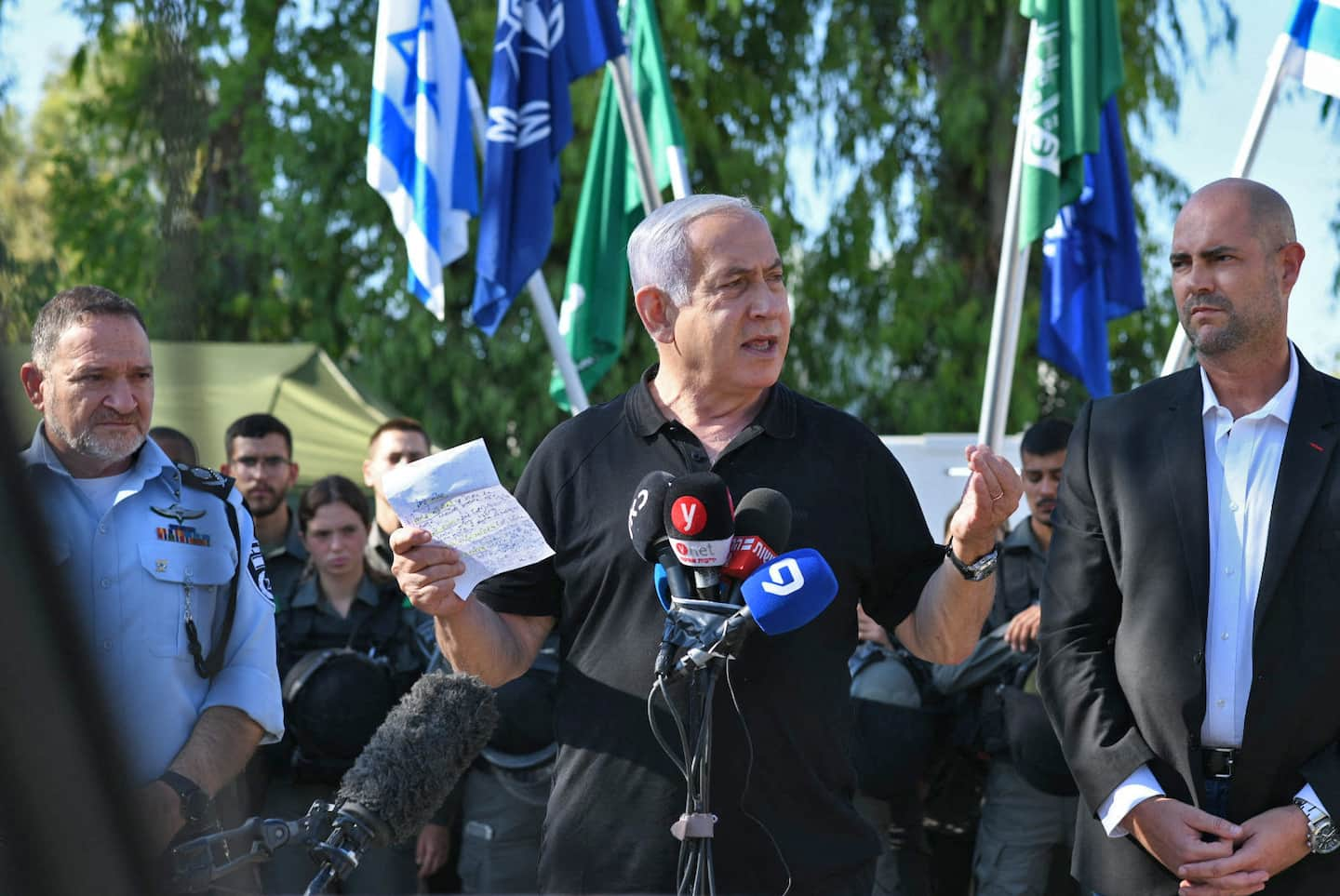 What Netanyahu and Hamas gain as countless suffer