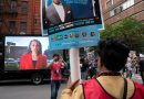 After a Fiery N.Y.C. Mayoral Debate, Who's Ahead? Who Knows?