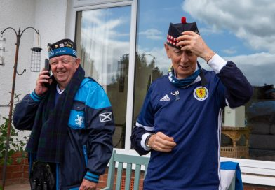 Euro 2020: Scotland Returns, Tartan Army at Its Back