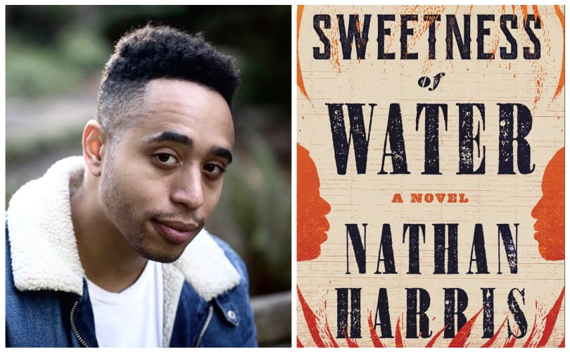 Oprah's latest Book Club pick, 'The Sweetness of Water,' is a miraculous debut