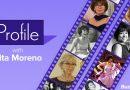 Rita Moreno Takes A Look Back At Her Career