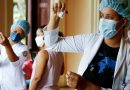 Vaccination efforts around the world aim to curb COVID-19 pandemic