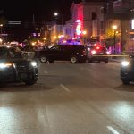 Woman killed, 3 injured after car drives into Minneapolis protesters