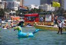 Here's A Look At Haulover Sandbar, The Popular Miami Party Spot That Will Be Destroyed